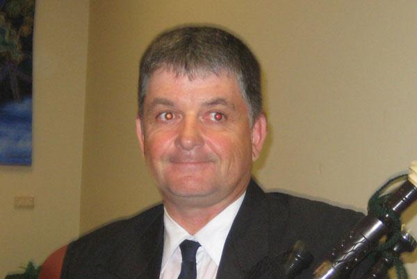 Kevin Bunyan