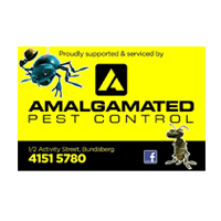 Amalgamated Pest Control