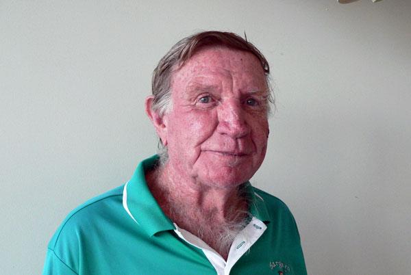 Allan Kerr