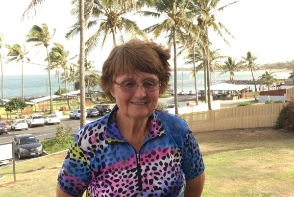 Lynda Stephens