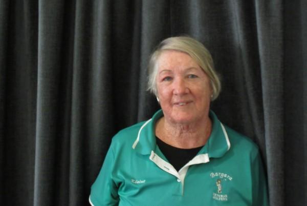.Div 3 Winner - Elaine Kerr 211