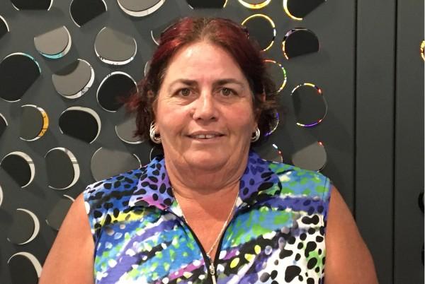 Michelle Marsden