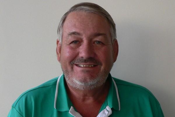 Brian Durnford